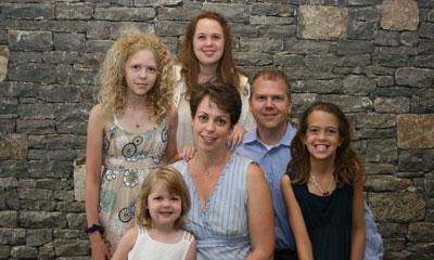 The Statz Family